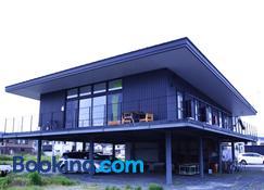 Guest House Active Life -Yado- - Ishinomaki - Edificio