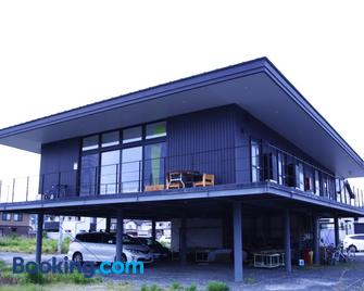 Guest House Active Life -Yado- - Ishinomaki - Building