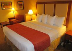 Best Western Plus Waxahachie Inn & Suites - Waxahachie - Bedroom