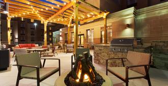 Homewood Suites by Hilton Denver Tech Center - Englewood