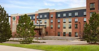 Homewood Suites by Hilton Denver Tech Center - Энглвуд