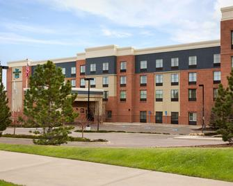 Homewood Suites by Hilton Denver Tech Center - Englewood - Gebouw