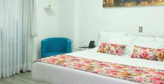 Hotel Arvut Collection - Bogotá - Habitación