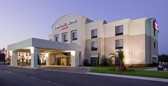 SpringHill Suites by Marriott Savannah Airport - Savannah