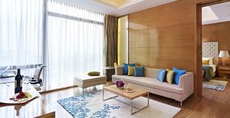 Taj City Centre Gurugram - Gurugram - Living room