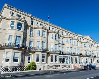 Best Western Lansdowne Hotel - Eastbourne - Edificio
