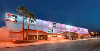 Ushuaia Ibiza Beach Hotel - Adults Only - Sant Jordi de ses Salines