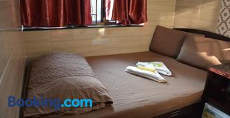 Everest Hostel - Hong Kong - Quarto