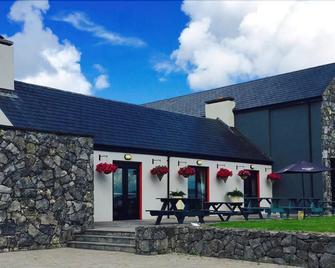 Burren Atlantic Hotel - Ballyvaughan