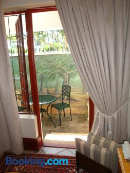 Brighton Lodge - Port Elizabeth - Balcony