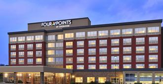 Four Points by Sheraton Cambridge Kitchener Ontario - Cambridge