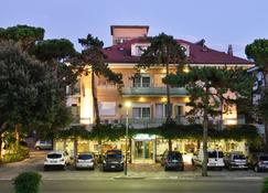 米莫薩酒店 - 利加諾黃金沙灘 - 利尼亞諾薩比亞多羅 - 建築