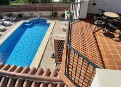 La Biznaga Hols - Benalmádena - Pool