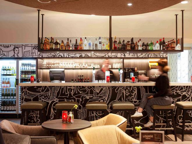 ibis Amsterdam Centre Stopera - Amsterdam - Bar