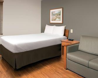 Woodspring Suites Cleveland Mentor - Mentor - Bedroom