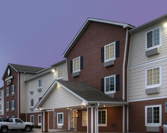 Woodspring Suites Cleveland Mentor - Mentor - Edificio