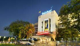 皇家拉達那哥欣酒店 - 曼谷 - 建築
