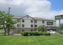 Extended Stay America - Rochester - Henrietta - Rochester - Edificio