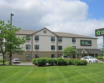 Extended Stay America - Rochester - Henrietta - Rochester - Building