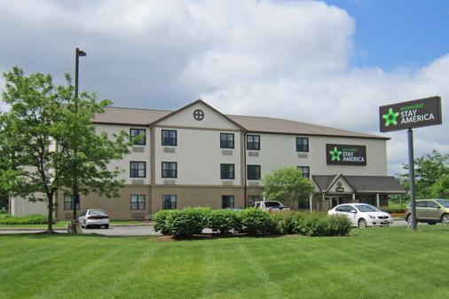 Extended Stay America - Rochester - Henrietta - Rochester - Building