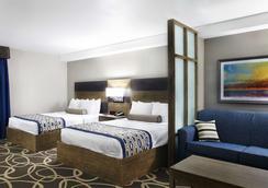 Best Western Plus Downtown North - San Antonio - Bedroom