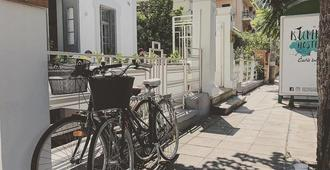 Kumba Hostel - Chania