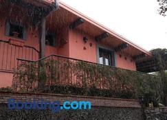 Etma - Sant'Alfio - Building