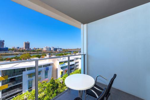 Mantra South Bank Brisbane - Brisbane - Parveke