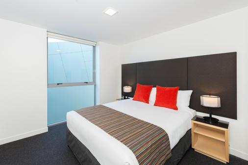 Mantra South Bank Brisbane - Brisbane - Makuuhuone