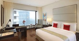 أوبروي مومباي - مومباي - غرفة نوم