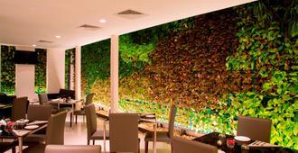 Springs Hotel And Spa - Bengaluru - Restaurant