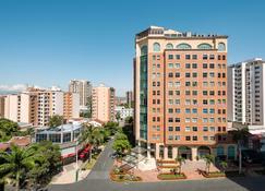 호텔 댄 칼튼 부카라만가 부카라만가 - 부카라망가 - 건물