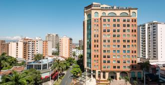 Hotel Dann Carlton Bucaramanga - בוקאראמנגה