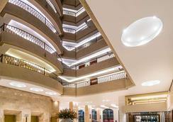 Hotel Dann Carlton Bucaramanga - Bucaramanga - Hành lang