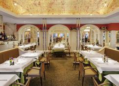 Grand Elysee Hamburg - Hambourg - Restaurant