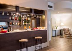 北佛羅倫斯酒店 - 佛羅倫斯 - 佛羅倫斯 - 酒吧