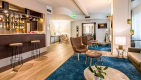 Best Western Plus Chc Florence - Florence - Bar