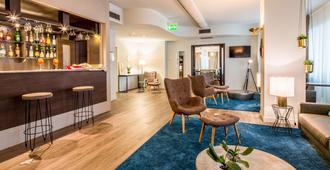 Best Western Plus Chc Florence - Firenze - Bar