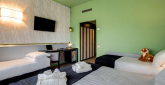 Best Western Plus Chc Florence - Firenze - Soverom