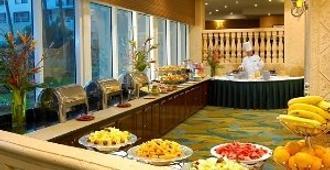 Holiday Inn Miami Beach-Oceanfront - Miami Beach - Buffet