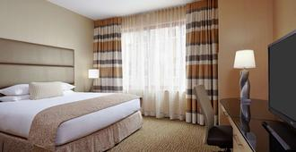DoubleTree by Hilton Philadelphia Center City - Philadelphia - Bedroom