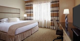 DoubleTree by Hilton Philadelphia Center City - Philadelphia - Makuuhuone