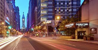 DoubleTree by Hilton Philadelphia Center City - Filadelfia - Vista del exterior