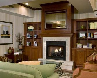 Country Inn & Suites by Radisson,Wilmington, NC - Wilmington - Olohuone