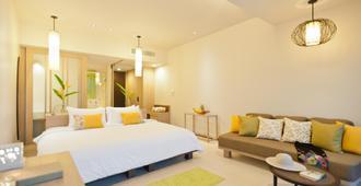 The Sands Khao Lak By Katathani - Khao Lak - Bedroom