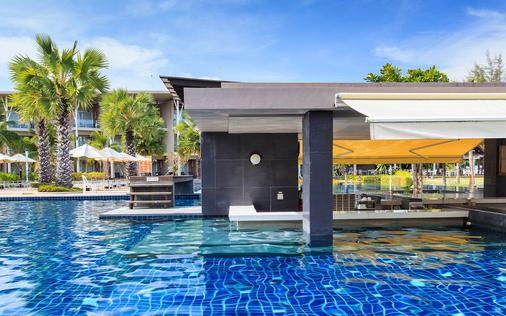The Sands Khao Lak by Katathani - Khao Lak - Bar