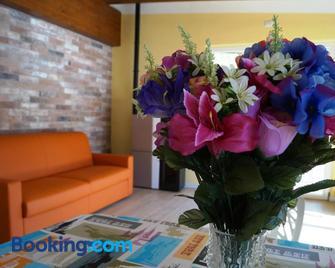 Residenza Andrea Olga - Laglio - Living room