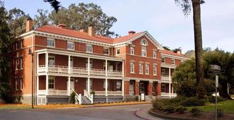 Inn At The Presidio - San Francisco - Building
