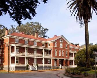 Inn At The Presidio - San Francisco - Building