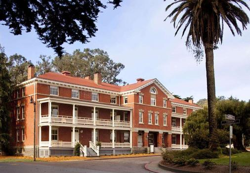 Inn At The Presidio - San Francisco - Toà nhà